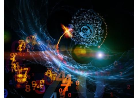 Консультация нумеролога