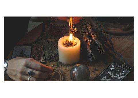 Гадание и магическая помощь