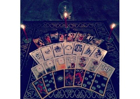 Магическая поддержка обрядами черной магии