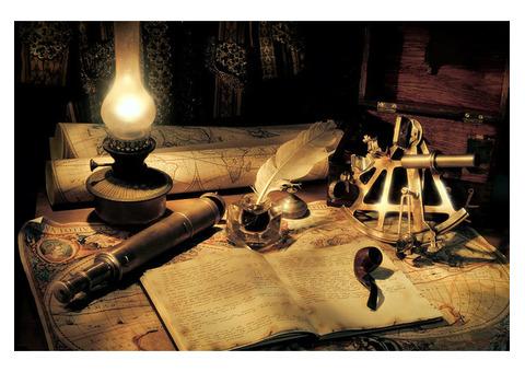 Высшая Обрядовая и Ритуальная Магия. Сильный приворот. Гадания.