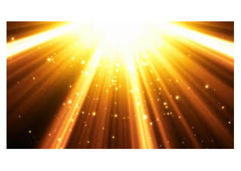 Исцеление космоэнергетикой. Активация тела света.