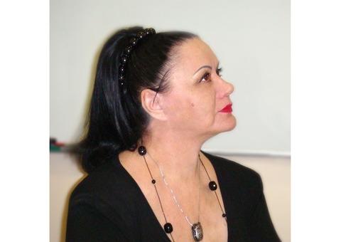 АРЕВ. (Вера Анатольевна). Знаменитый таролог, нумеролог мировой элиты изотериков, тарологов.