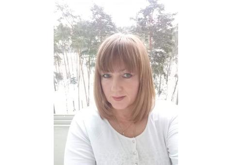 Колдунья, мастер оккультист Вероника Нагорная