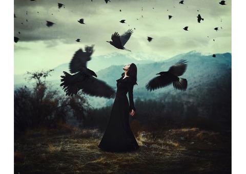 Ведьма-чернокнижница Ивана