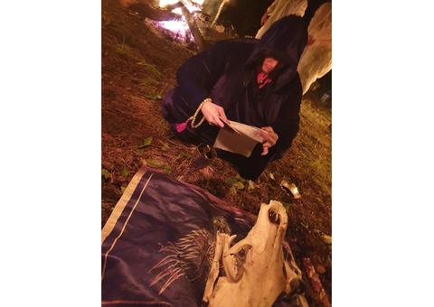 Любовная магия церковное колдовство привороты по чакрам