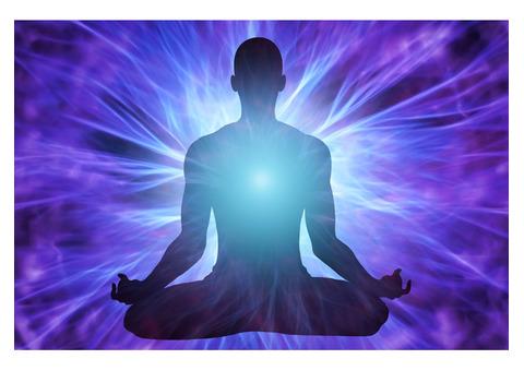 Потомственный духовный целитель