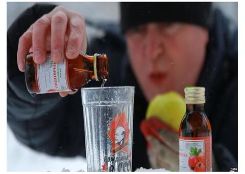 Целительница-экстрасенс избавит от алкоголизма