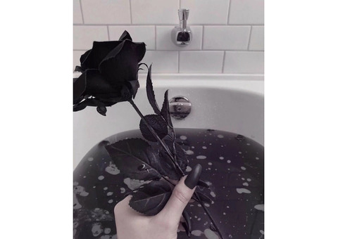 Мёртвая вода
