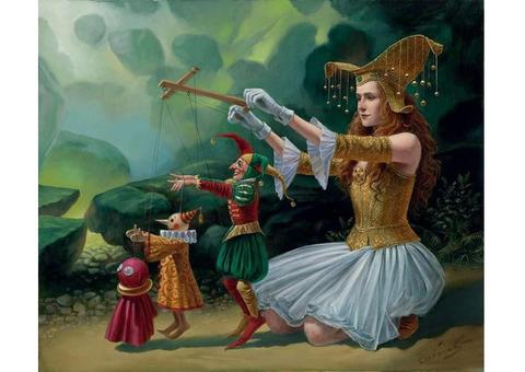 Магия колдовство действенные ритуалы