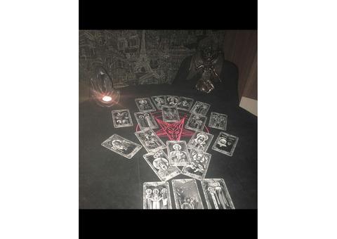 Помощь ведьмы просмотр на картах таро