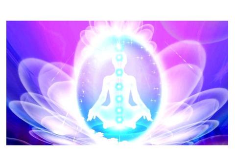 Уникальная энергия улучшения здоровья, исцеления от вирусов и защиты от негатива