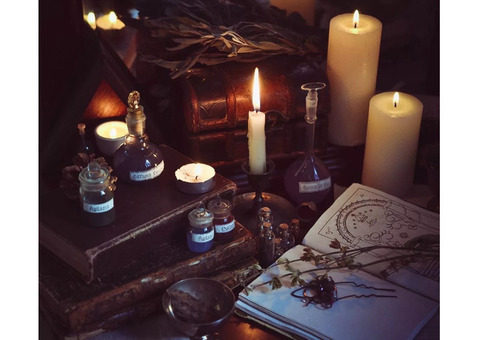 Отворот, приворот, любовная магия, обряды на успешный бизнес, удачу и другие виды обрядов.