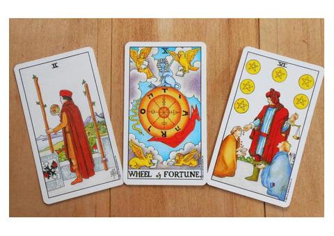 Гадание на Таро, составление Гороскопа, обучение Таро, Магии, Астрологии, Рунам