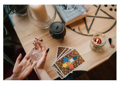 Гадание на картах таро, практическая магия