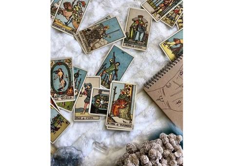 Раскладу, обряды, магическая помощь