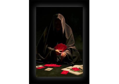 Магия ВУДУ.Гадание на Таро. Хиромантия