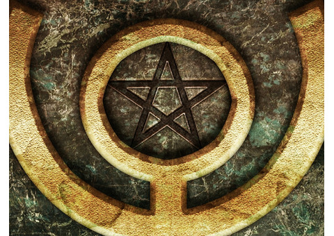 Сильная практикующая ведьма вернет любовь!