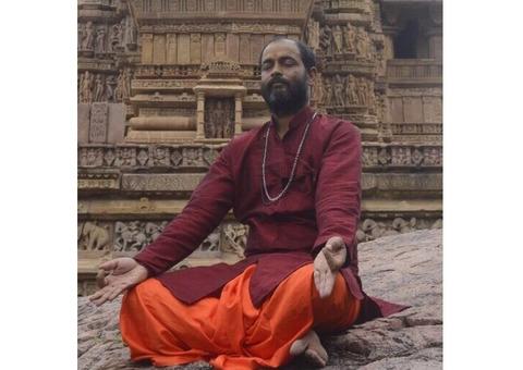 Намасте! Приглашаю Тебя в духовное путешествие! Тантра-йога тур по Индии в ноябре 2018 года.
