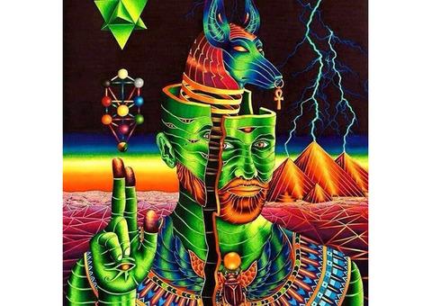 Диагностика и прокачка эзотерических, магических спо собностей всех направлений